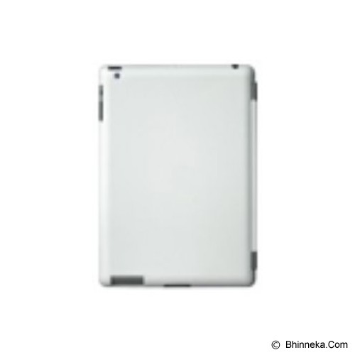 POWER SUPPORT Air Jacket Set For Apple iPad 2 [PIS-70] - White - Casing Tablet / Case